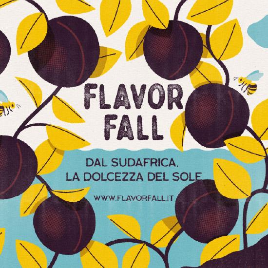 Dati tecnici susina Flavor Fall